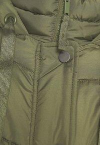 GAP - PUFFER  - Winter jacket - greenway - 6