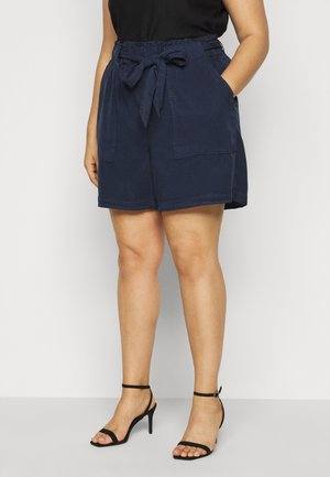 JRNEWMADALAN - Shorts - dark blue