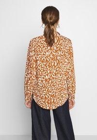 Object - OBJBAY - Button-down blouse - sugar almond/white - 2