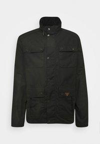 Barbour Beacon - CORBRIDGE - Summer jacket - sage - 0
