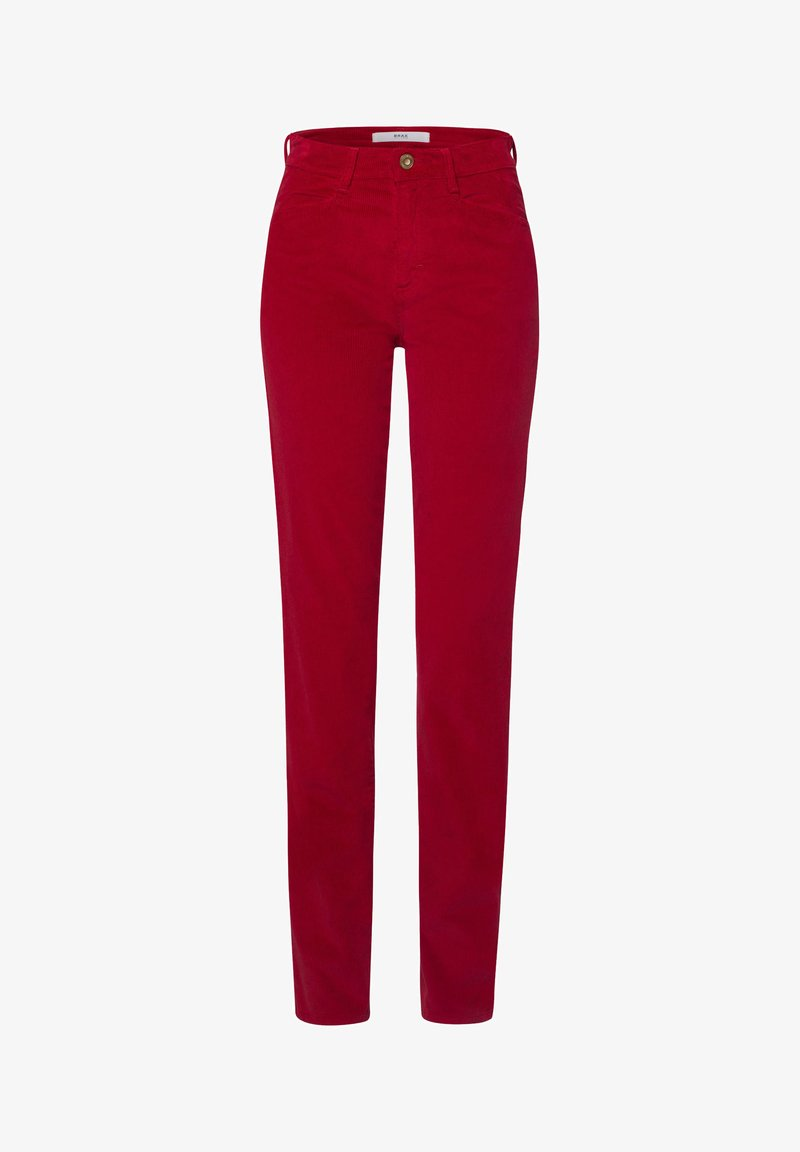 BRAX - STYLE SHAKIRA - Jeans Skinny Fit - red