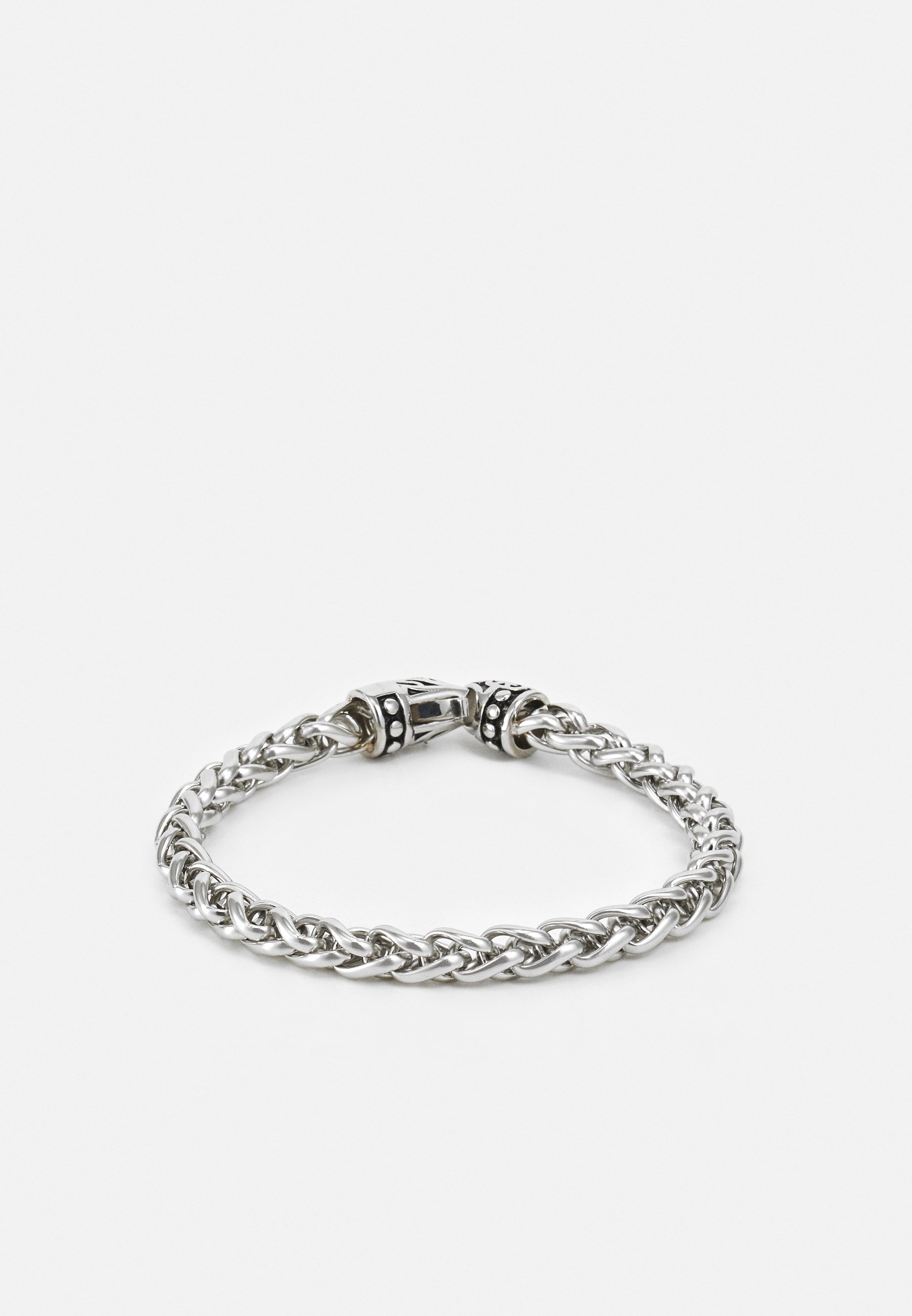 Homme SQUARE CHAIN BRACELET UNISEX - Bracelet