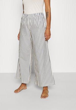 PANTS - Bas de pyjama - blau