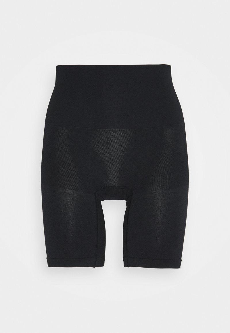 Cotton On Body - SMOOTHER SHAPER HIGH WAIST SHORT - Stahovací prádlo - black