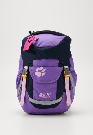 KIDS EXPLORER 16 - Rucksack - deep lavender