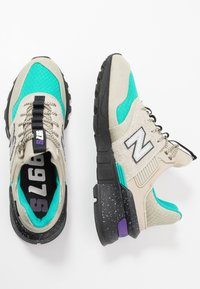 New Balance - MS997 - Sneakers - grey - 1