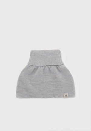 TURTLE NECK WARMER UNISEX - Bufanda - light grey