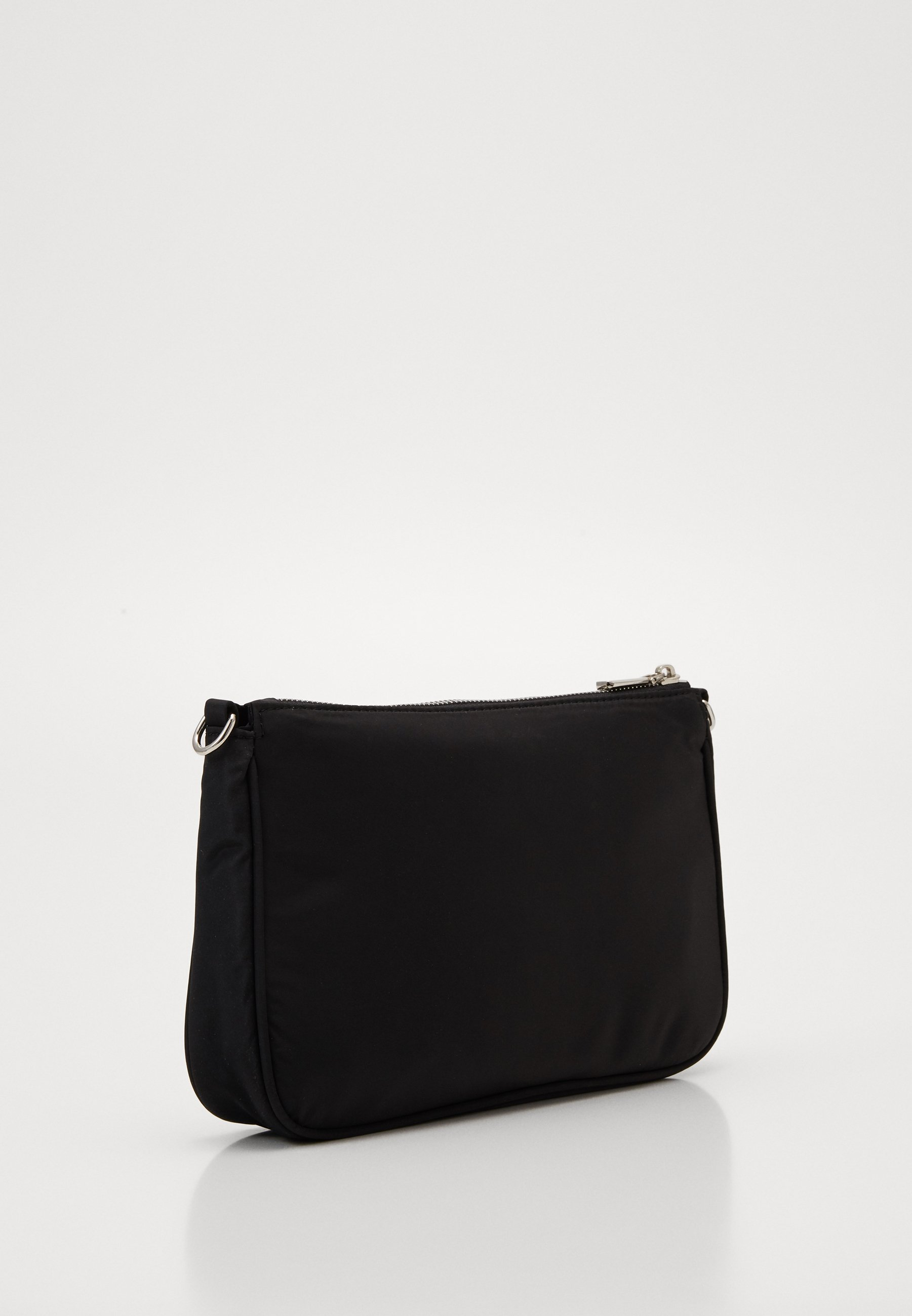 InWear TRAVEL SHOULDER BAG - Sac bandoulière - black