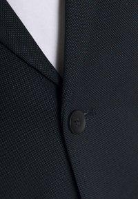 Esprit Collection - COMFORT - Oblek - black - 8