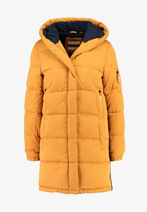 SPHERE PADDED ULTIMATE - Wintermantel - spectra yellow
