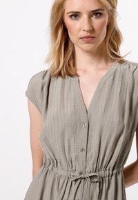 zero - Shirt dress - sage - 2
