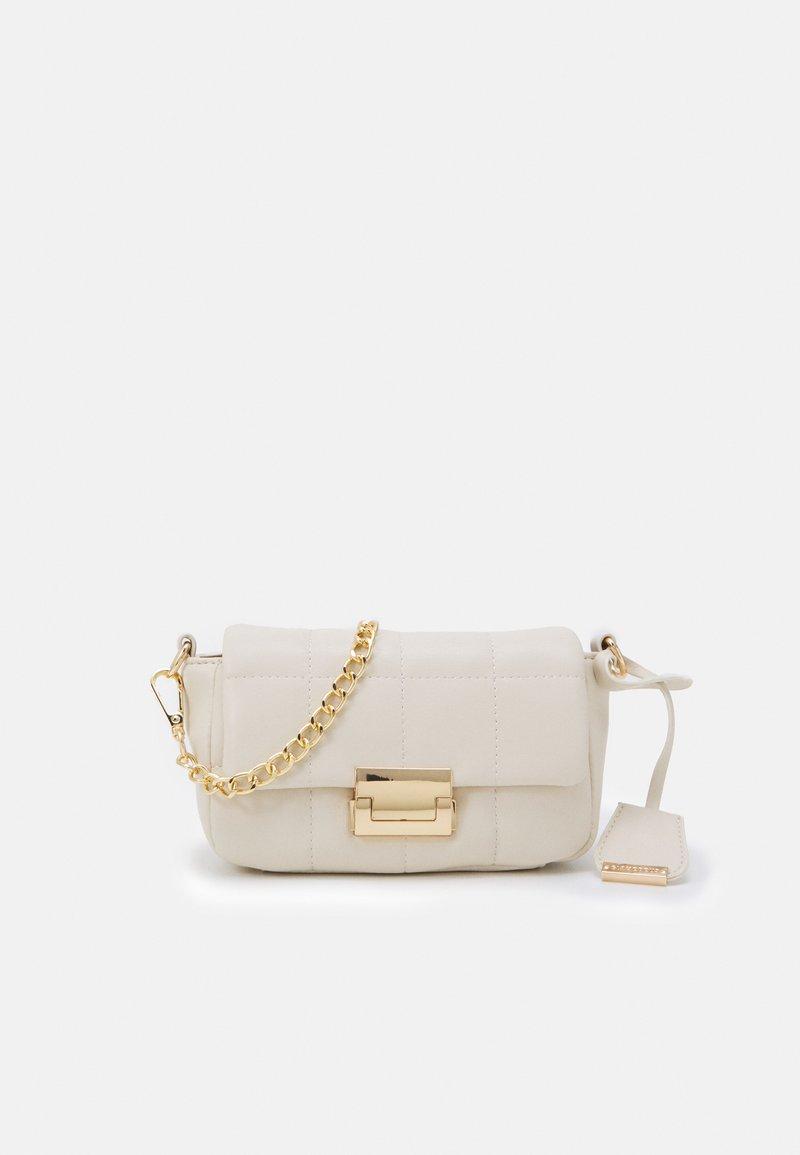 Glamorous - Across body bag - off white