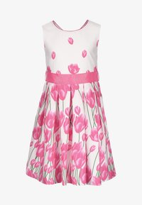happy girls - Korte jurk - pink - 0