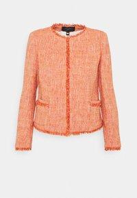 WEEKEND MaxMara - PONTE - Summer jacket - koralle - 4