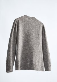 Massimo Dutti - Jumper - light grey - 6