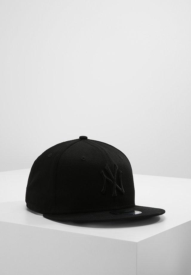 MLB 9FIFTY - Cap - black