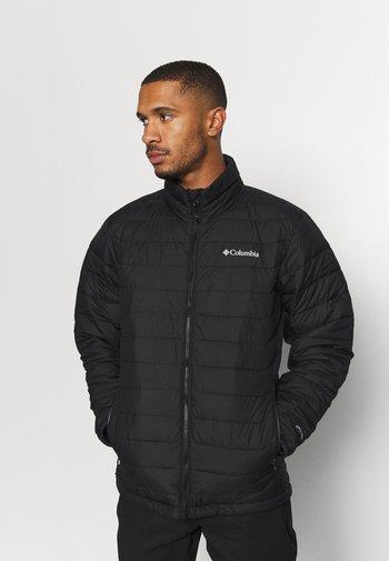 POWDER LITE  - Winter jacket - black