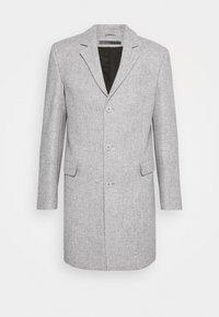 BLACOT - Cappotto classico - light grey