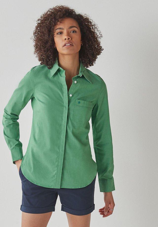 Koszula - green