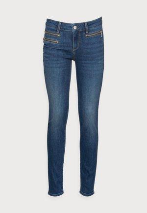 CHARMING - Jeans Skinny Fit - blue tender wash