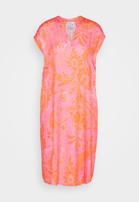 Emily van den Bergh - Kjole - pink/orange - 0