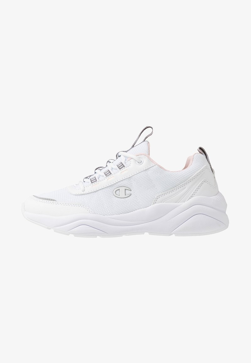 Champion - SHOE MENDEZ - Neutral running shoes - white