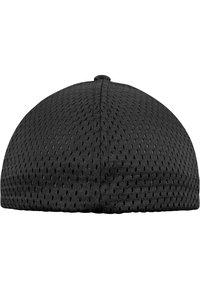 Flexfit - Cap - black - 3