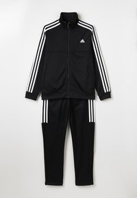 adidas Performance - TIRO - Survêtement - black/white - 0