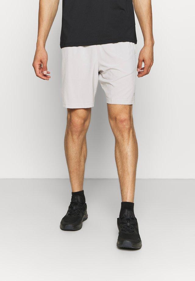 SHORTS - Short de sport - beige
