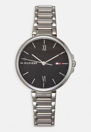 READE - Horloge - silver-coloured