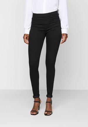 ORGANIC EDEN - Jeans Skinny Fit - black