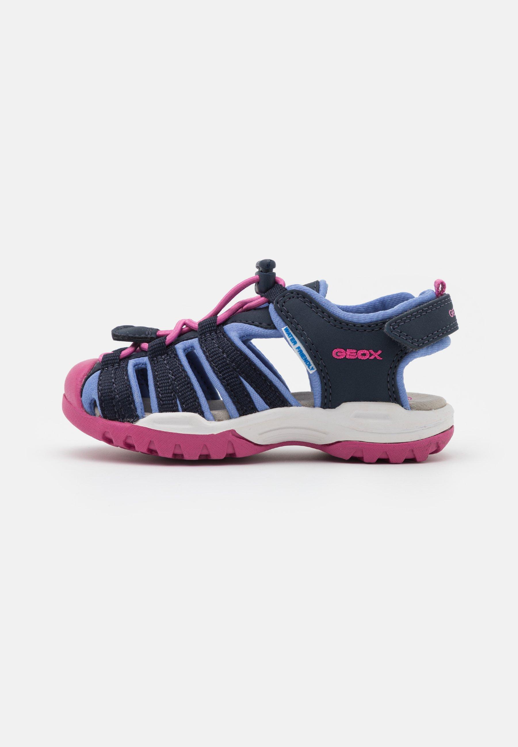 Kids BOREALIS GIRL - Walking sandals