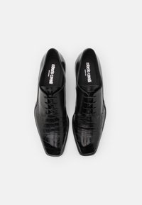 Roberto Cavalli - Derbies - black - 3