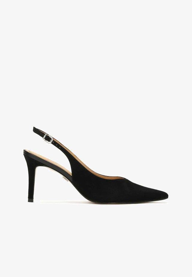 MARION - Klassieke pumps - Black