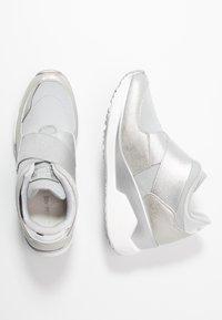 Mariamare - Sneakers - light grey/silver - 3