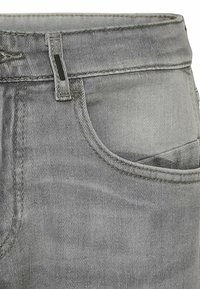 camel active - Slim fit jeans - cloudy grey - 6