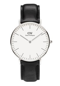 Daniel Wellington - CLASSIC SHEFFIELD 36M - Watch - black - 0
