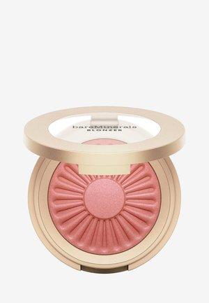 GEN NUDE BLONZER - Bronzer - kiss of pink