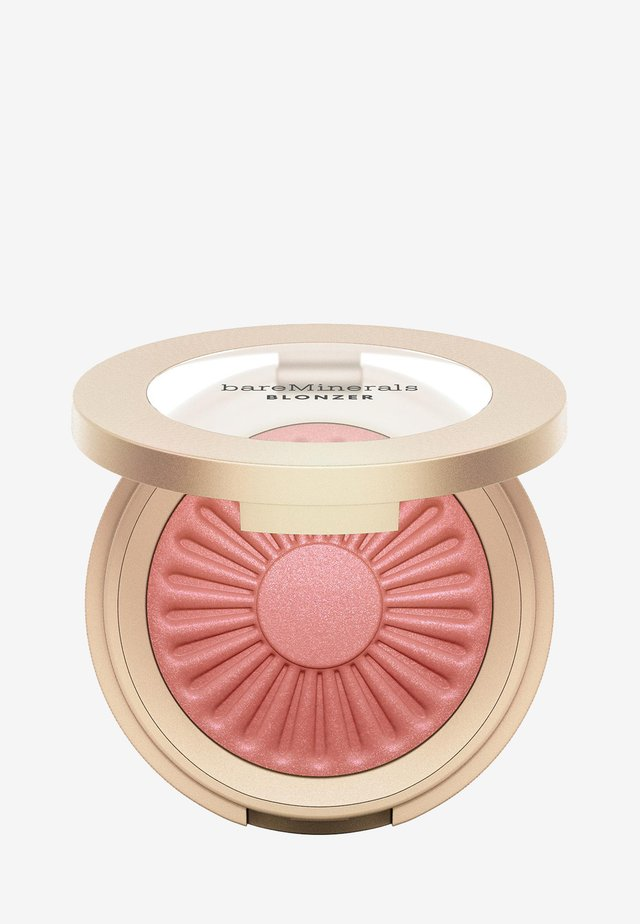 GEN NUDE BLONZER - Bronzer - kiss of pink