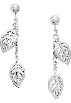 FOSSIL DAMEN-OHRHÄNGER 925ER SILBER - Earrings - silver-coloured
