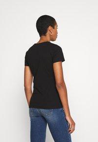 Liu Jo Jeans - MODA - T-shirt print - nero - 2