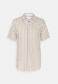 ONSWAYNE LIFE - Overhemd - chinchilla