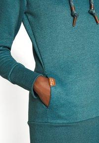 Ragwear - NESKA - Sweatshirt - petrol - 3
