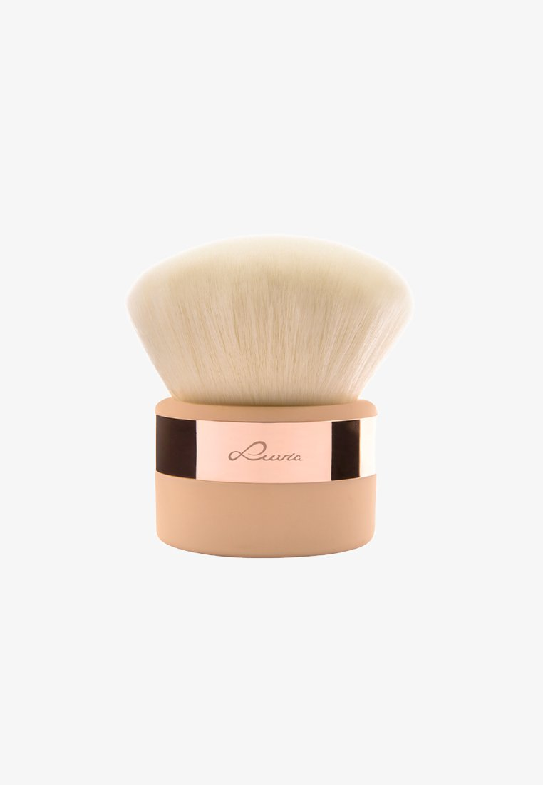 Luvia Cosmetics - ESSENTIAL KABUKI - Powder brush - nude