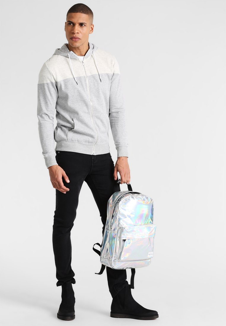 Spiral Bags - UNISEX - Batoh - silver rave