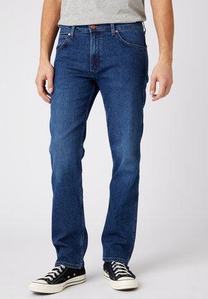 GREENSBORO - Straight leg jeans - the master
