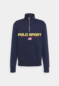 Polo Sport Ralph Lauren - SPORT - Sweatshirt - cruise navy - 0