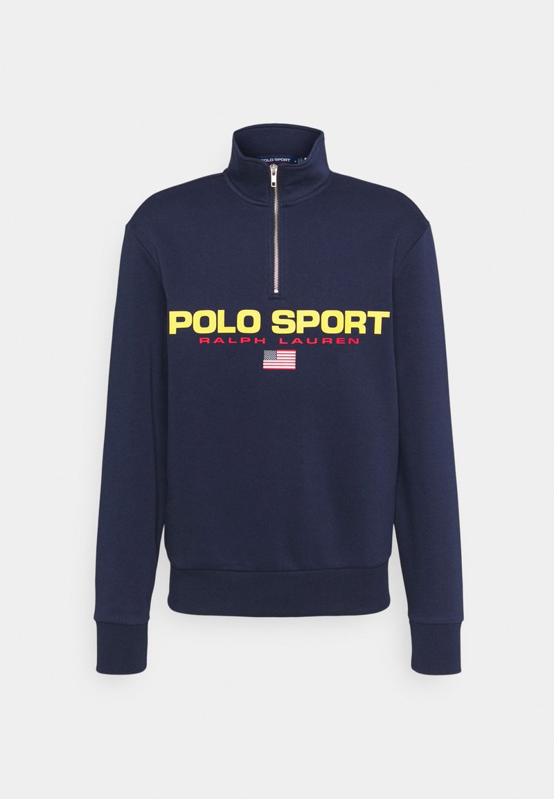 Polo Sport Ralph Lauren - SPORT - Sweatshirt - cruise navy