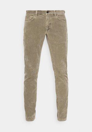 UNITY - Kalhoty - muddy beige