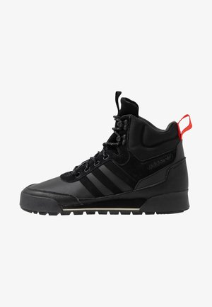 BAARA - High-top trainers - core black